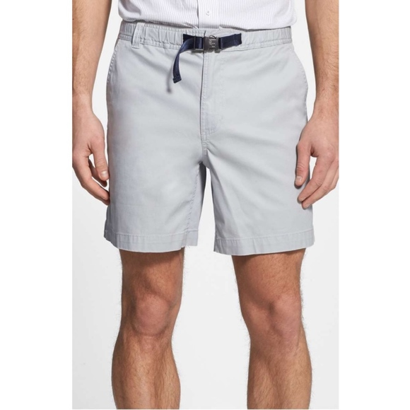 89e7a855e9 Men's Southern Tide 'Campsite' Flat Front Shorts. M_5aecf1d131a37669cd210950